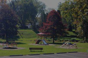Seltzer Park playground