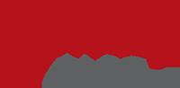 Shelby Ohio Logo - White
