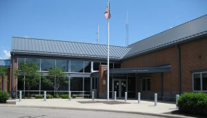 Shelby, Ohio Police Department