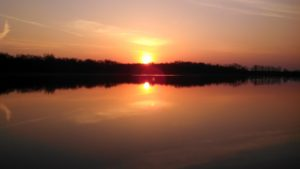 Shelby, Ohio Reservoir 3