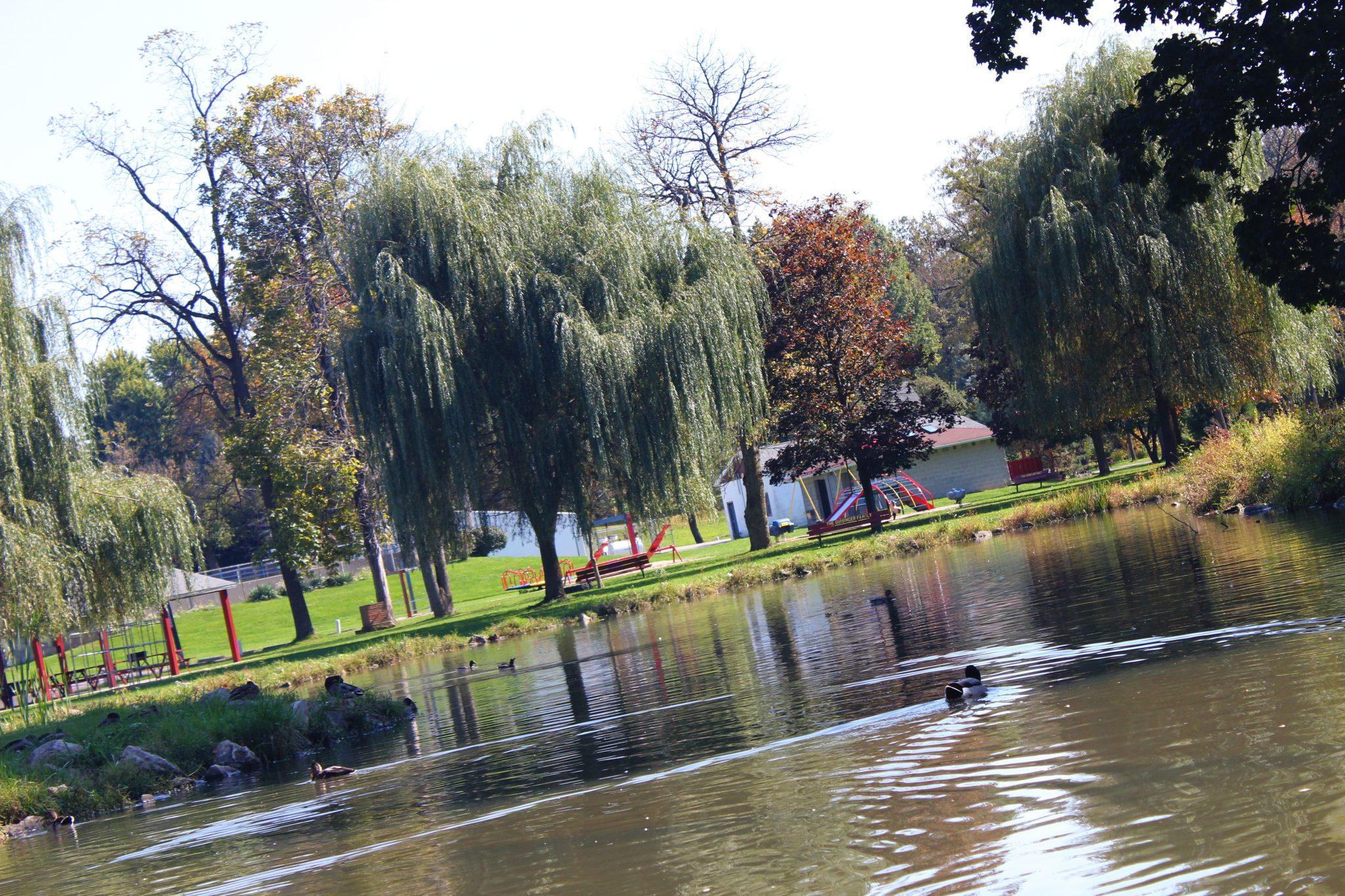 Seltzer Park