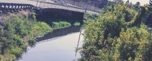 Black Fork River Shelby Ohio