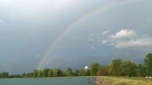 Shelby, Ohio Reservoir 2